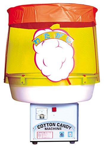 お子様に人気 業務用綿菓子機