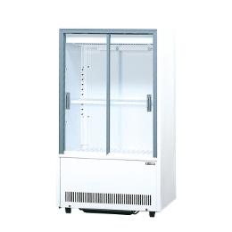 サンデン 冷蔵ショーケース